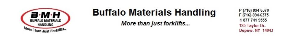 Buffalo Materials Handling